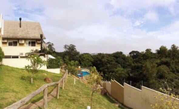 Vila Serena - Casa 3 Dorm, Teresópolis, Porto Alegre (103428) - Foto 18