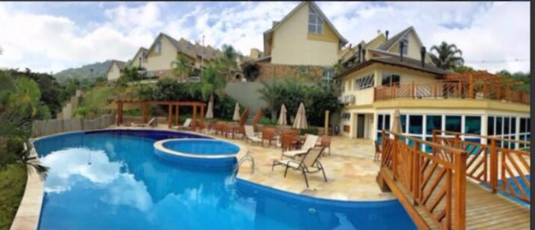 Vila Serena - Casa 3 Dorm, Teresópolis, Porto Alegre (103428) - Foto 23