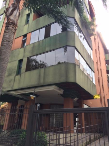 Palazzo Vicenza - Apto 2 Dorm, Bela Vista, Porto Alegre (103443) - Foto 6