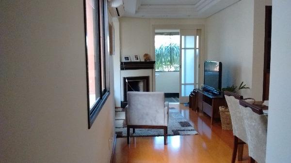 Palazzo Vicenza - Apto 2 Dorm, Bela Vista, Porto Alegre (103443) - Foto 5