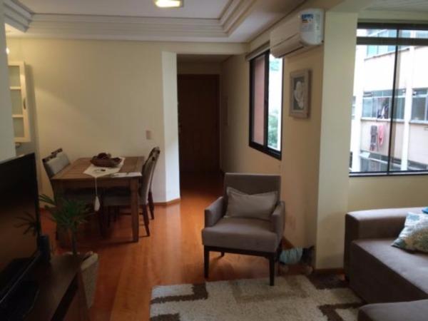 Palazzo Vicenza - Apto 2 Dorm, Bela Vista, Porto Alegre (103443) - Foto 4
