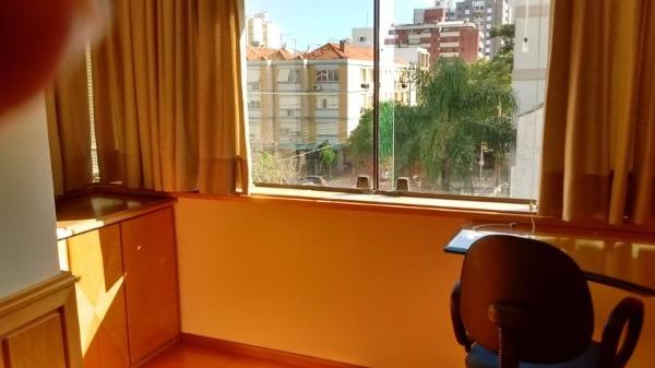 Palazzo Vicenza - Apto 2 Dorm, Bela Vista, Porto Alegre (103443) - Foto 21