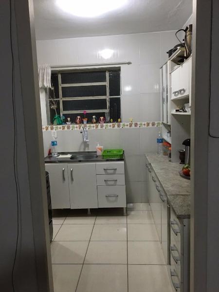 Edifício Augusto Meirelles - Apto 2 Dorm, Mont Serrat, Porto Alegre - Foto 11