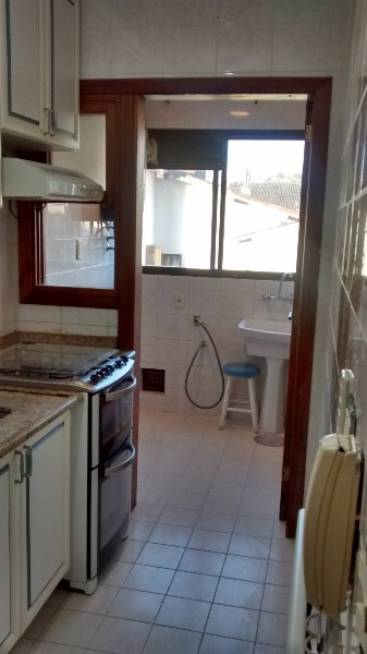 Residencial Villagio Di Amalfi - Apto 2 Dorm, Vila Ipiranga (103457) - Foto 4