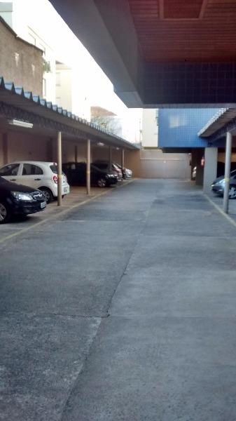 Residencial Villagio Di Amalfi - Apto 2 Dorm, Vila Ipiranga (103457) - Foto 8