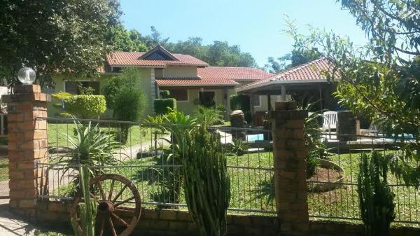 Casa 4 Dorm, Aberta dos Morros, Porto Alegre (103459) - Foto 3