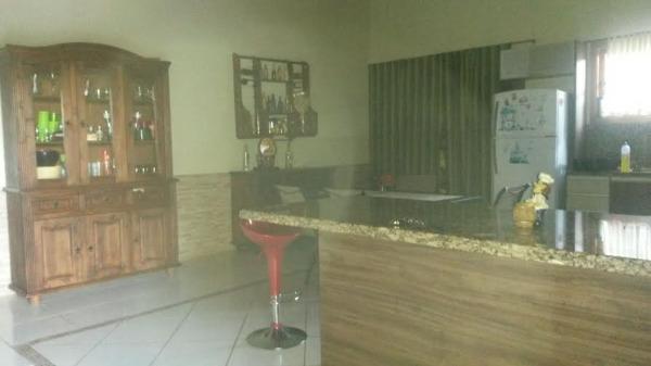 Casa 4 Dorm, Aberta dos Morros, Porto Alegre (103459) - Foto 6