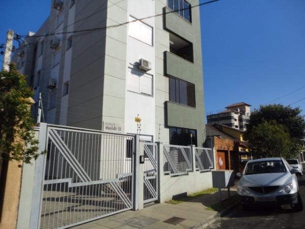 Held III - Apto 2 Dorm, Centro, Cachoeirinha (103467)