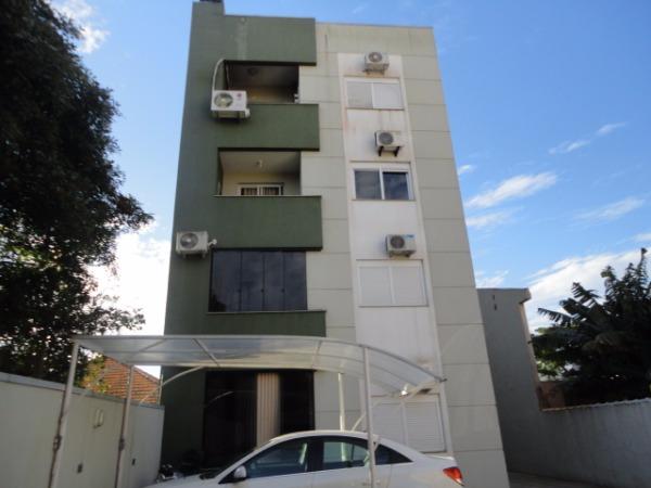 Held III - Apto 2 Dorm, Centro, Cachoeirinha (103467) - Foto 2