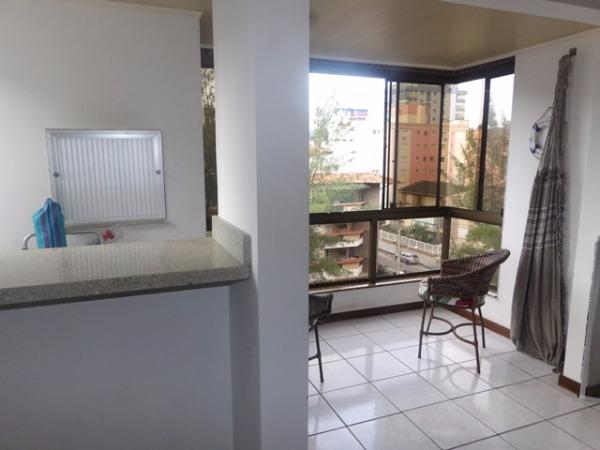 Residencial Janice - Apto 2 Dorm, Centro, Capão da Canoa (103472) - Foto 11