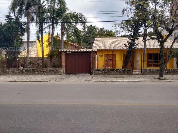 Casa 3 Dorm, Centro, Guaiba (103473)