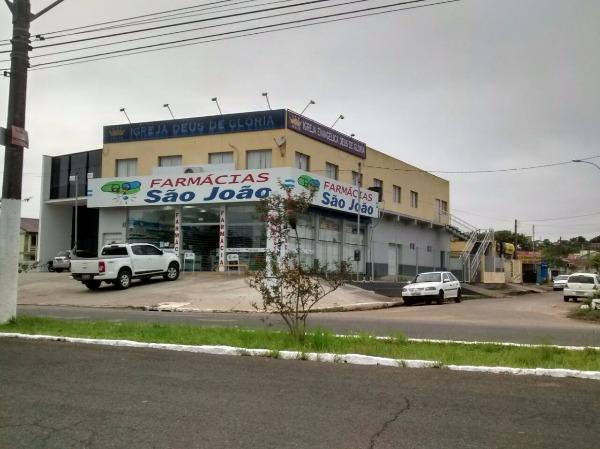 Sala, Centro, Guaiba (103476)