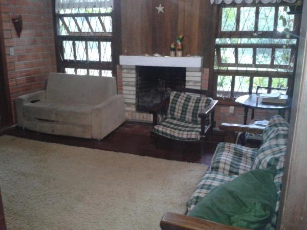 Casa 3 Dorm, Medianeira, Eldorado do Sul (103481) - Foto 3