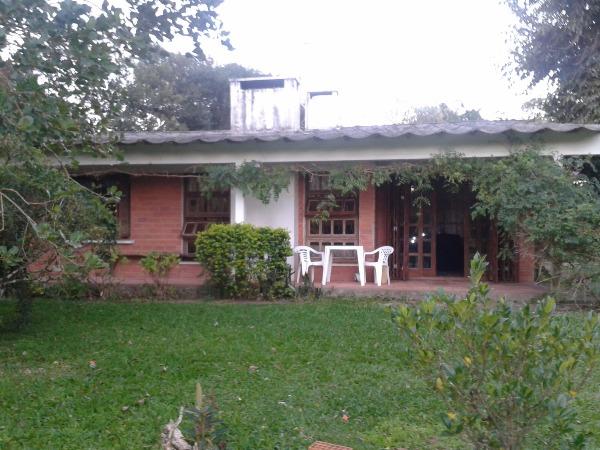 Casa 3 Dorm, Medianeira, Eldorado do Sul (103481)
