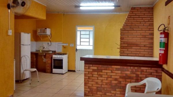 Amambaí - Apto 2 Dorm, Humaitá, Porto Alegre (103482) - Foto 23