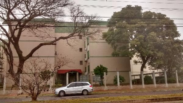 Amambaí - Apto 2 Dorm, Humaitá, Porto Alegre (103482)