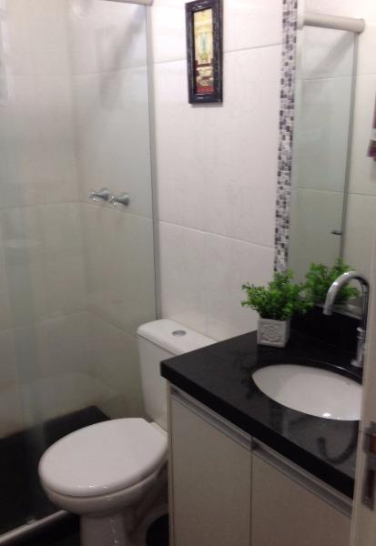 Porto Cristal - Apto 3 Dorm, Nonoai, Porto Alegre (103488) - Foto 8