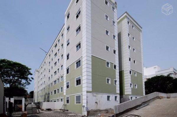 Porto Cristal - Apto 3 Dorm, Nonoai, Porto Alegre (103488)