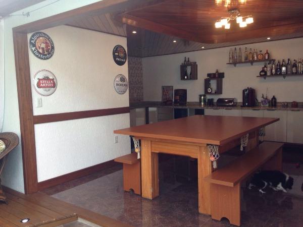 Loteamento Bela Vista - Casa 3 Dorm, Bela Vista, Canoas (103533) - Foto 4