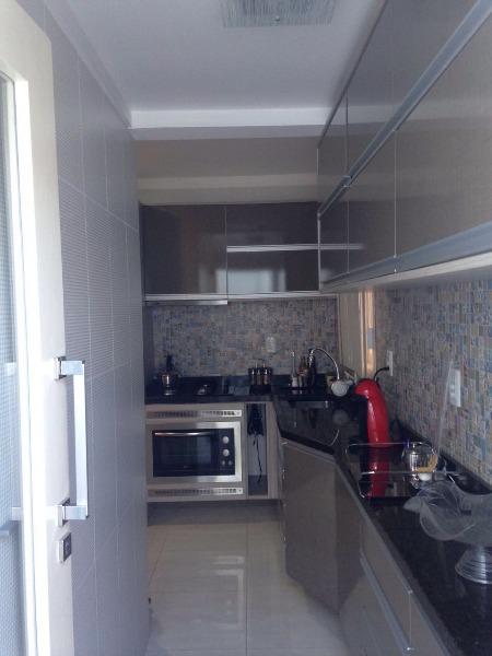 Loteamento Bela Vista - Casa 3 Dorm, Bela Vista, Canoas (103533) - Foto 14