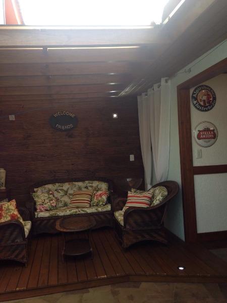 Loteamento Bela Vista - Casa 3 Dorm, Bela Vista, Canoas (103533) - Foto 17
