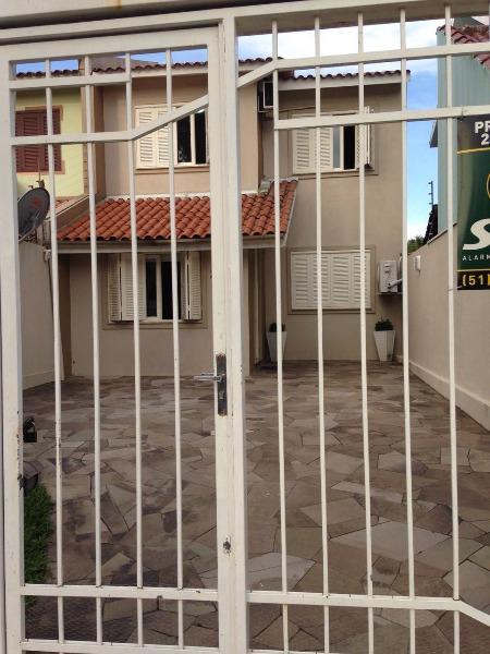 Loteamento Bela Vista - Casa 3 Dorm, Bela Vista, Canoas (103533)
