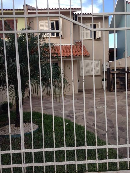Loteamento Bela Vista - Casa 3 Dorm, Bela Vista, Canoas (103533) - Foto 2