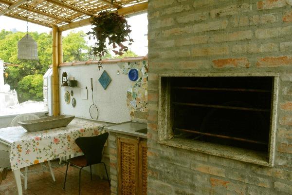 Cobertura 2 Dorm, Rio Branco, Porto Alegre - Foto 23