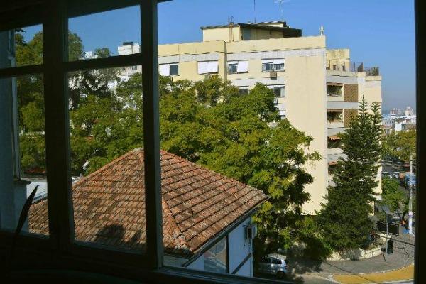 Cobertura 2 Dorm, Rio Branco, Porto Alegre - Foto 19