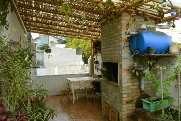 Cobertura 2 Dorm, Rio Branco, Porto Alegre - Foto 21