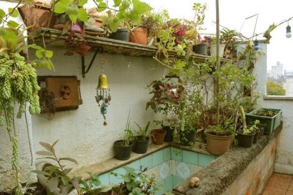 Cobertura 2 Dorm, Rio Branco, Porto Alegre - Foto 22