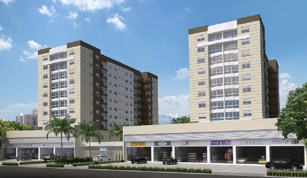 Nilo Home Square - Apto 2 Dorm, Bela Vista, Porto Alegre (103547) - Foto 10