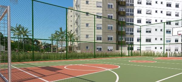 Nilo Home Square - Apto 2 Dorm, Bela Vista, Porto Alegre (103547) - Foto 16