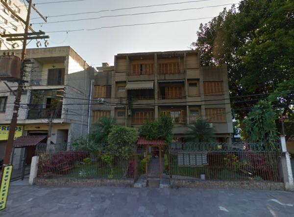 Edifício Cel. Claudino - Apto 2 Dorm, Praia de Belas, Porto Alegre