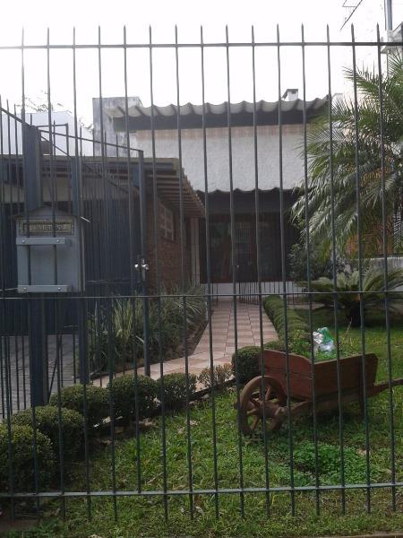 Casa - Casa 3 Dorm, Vila Jardim, Porto Alegre (103560)