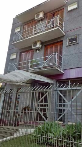Apto 2 Dorm, Jardim Itu Sabará, Porto Alegre (103575)