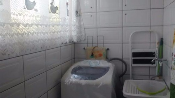 Apto 2 Dorm, Jardim Itu Sabará, Porto Alegre (103575) - Foto 6