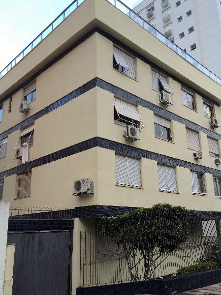 Edifício Dona Otí - Cobertura 2 Dorm, Petrópolis, Porto Alegre