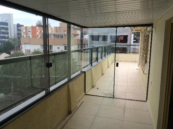 Edifício Dona Otí - Cobertura 2 Dorm, Petrópolis, Porto Alegre - Foto 7