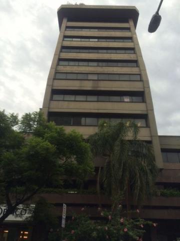 Ed. Centro Profissional Luciana de Abreu - Sala, Moinhos de Vento