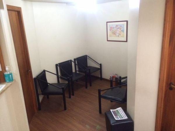Ed. Centro Profissional Luciana de Abreu - Sala, Moinhos de Vento - Foto 5