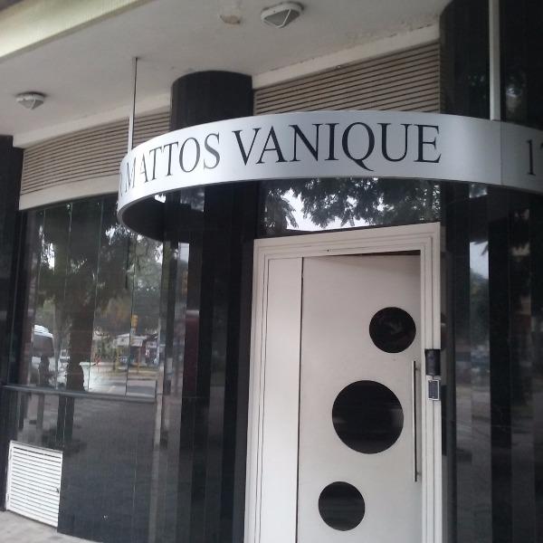 Mattos Vanique - Apto 3 Dorm, Farroupilha, Porto Alegre (103594) - Foto 11