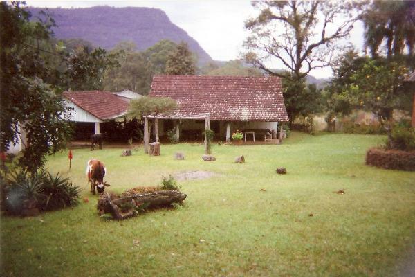 Sitio Pangaré - Sítio, Zona Rural, Gramado (103596) - Foto 3