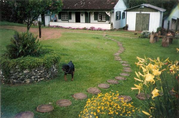Sitio Pangaré - Sítio, Zona Rural, Gramado (103596)