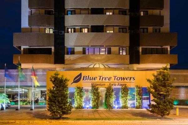 Blue Tree Towers Milleniun - Flat 1 Dorm (103597)