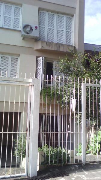 Ducati Imóveis - Apto 1 Dorm, São João (103601) - Foto 3