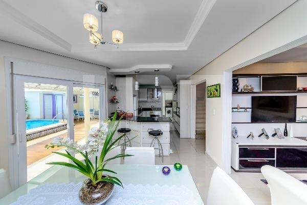 Casa 4 Dorm, Sarandi, Porto Alegre (103607) - Foto 3