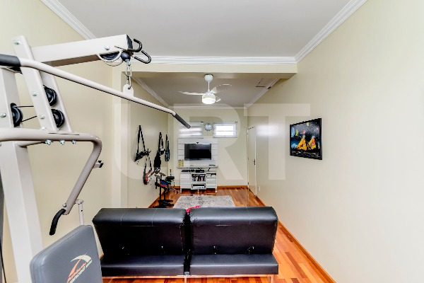 Casa 4 Dorm, Sarandi, Porto Alegre (103607) - Foto 21
