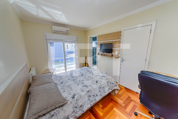 Casa 4 Dorm, Sarandi, Porto Alegre (103607) - Foto 28