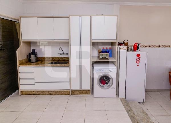 Casa 4 Dorm, Sarandi, Porto Alegre (103607) - Foto 13